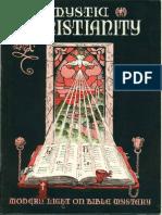 SRIA - Mystic-Cristianity [Ingles]