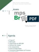 O Modelo MPS-BR