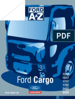 Manual Ford Cargo