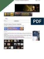 090227 - Teoria da Conspiração - Fotos do I Concurso TdC