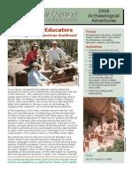 Educators Southwest 2008