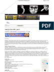 090521 - Teoria da Conspiração - Sefirat ha Omer 2009 - parte 7