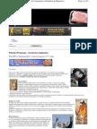 090126 - Teoria da Conspiração - Primeira Promoção TdC