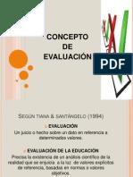 Exposición evaluación 01 marlen