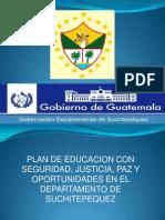 Plan_de_Educación_con_Seguridad,_Justicia,_Paz_y_Opo rtunidades._Lic_Lorena[1].ppt
