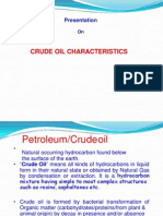 Crude oil charactertistcs.ppt