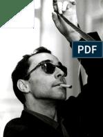 Cinema, Vídeo, Godard