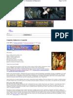 090423 - Teoria da Conspiração - Camelot Guinevere e Lancelot