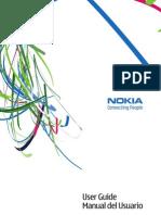 Nokia 3600 Slide User's Guide