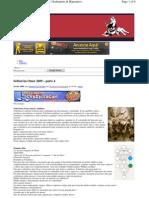 090429 - Teoria da Conspiração - Sefirat ha Omer 2009 - Parte 4