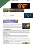 090602 - Teoria da Conspiração - O Desafio Astrológico - parte I