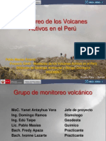 monitoreodevolcanesactivosenelper-120418142611-phpapp02