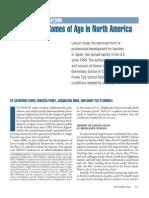 Lesson Study Comes of Age in North America