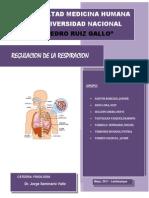 Practica de Fisio de Regulacion Respiratoria