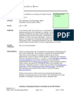 LAUSD Documents - Accurate Attendance Secondary School - MEMO-4817.0 - 7/15/09