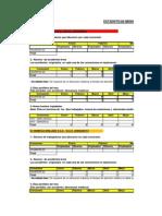 Reporte Seguridad Mem Octubre 2013 Geoandina