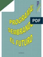 Presentacion Sembrando Futuro