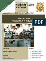LABO TORNEADO CONICIDAD