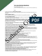 Core Java Interview Questions.doc