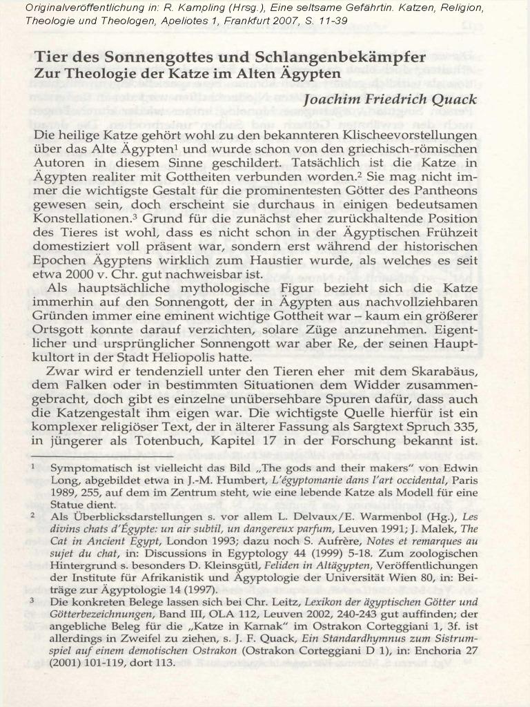 B.Gri.11/B.Lat.11: Antike Vorbilder späterer literarischer und geistesgeschichtlicher Phä 6393 B.AegKo.23: Einführung in die mittelägyptische Schrift und Sprache.