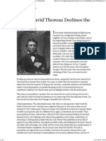 Henry David Thoreau Declines the Honor - Lapham's Quarterly.pdf