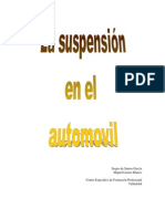 La Suspension 12