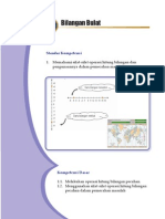 Matematika Kls 7 Bab 1