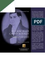 El Canciller Calvo Rosales