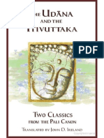 Udana and Itivuttaka (tr. Ireland).pdf