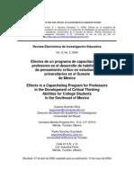Dialnet-EfectosDeUnProgramaDeCapacitacionDeProfesoresEnElD-2206779