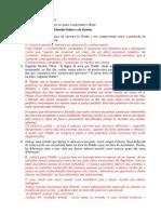 Questoes - Filosofia Do Direito - UNIDADE 3 - GABARITO