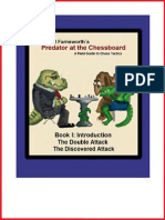 Predator at the Chessboard Book 1