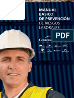 Manual Basico Prevencion Riesgos Laborales