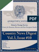 CERES News Digest - Week 10, Vol.3.pdf; Nov.4-8