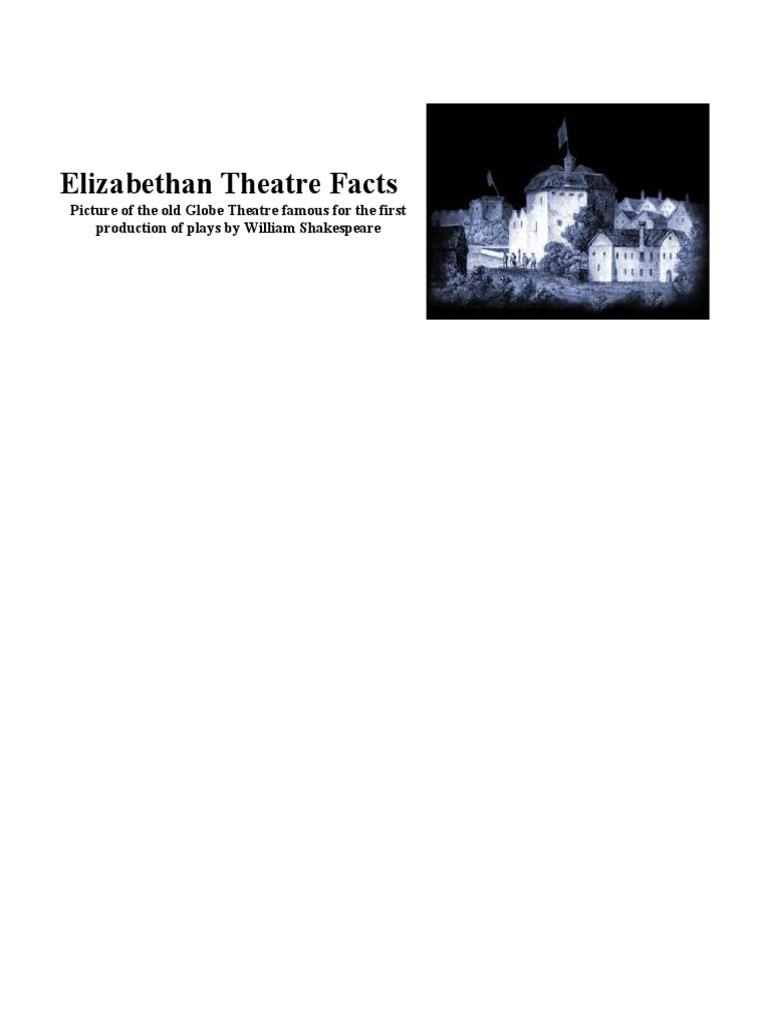 elizabethan era sitemap