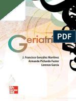 Geriatria Mexico 2009