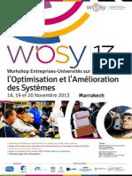 Programme OSY