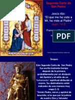 Segunda Carta de San Pedro