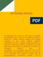 Mitologia Inca.