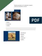 Identifica Las Figuras Literarias Presentes en Las Siguientes Imagines Fundamenta Porque