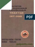 IMT 555