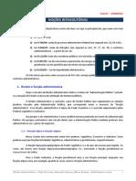Direito Administrativo - 0AB 2012 COMPLETO