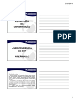 Prof.º Flávio Martins (Estrutura e Classificação) - slides aula - 02.03.2013
