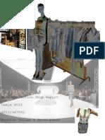 Shop Report