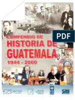 200409 Compendio de Historia