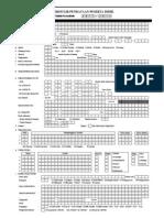 Formulir PTK DAPODIK 2013 Edit