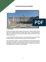 ESTRUCTURA DEL PALAICO REAL DE MADRID.docx