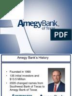 amegy  presentation 11 7 13