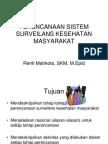 03_PERENCANAAN SISTEM SURVEILANS KESEHATAN MASYARAKAT.ppt