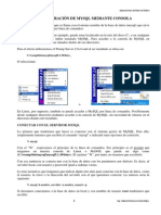 Manual Práctico de MySQL